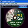 Instant Blog Cash - Generate Cash From Your Blog
